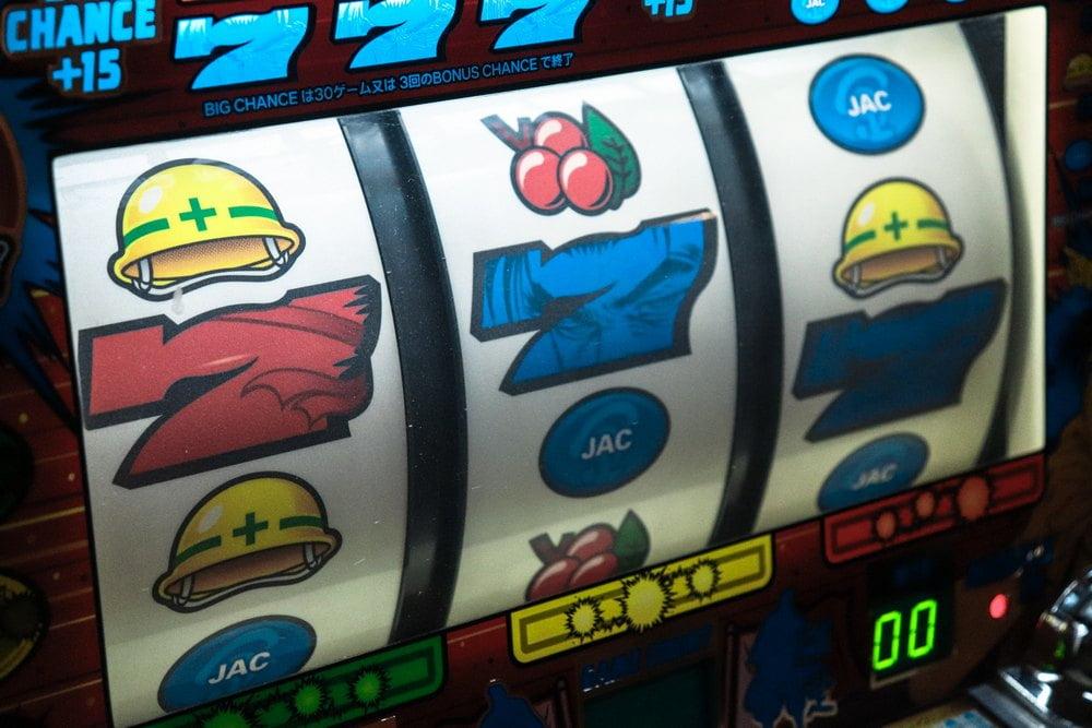 Prosentregning i casino